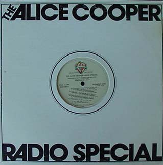 Radio Special - (2) LP Set