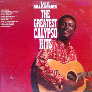 The Greatest Calypso Hits