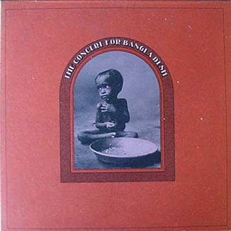 Concert for Bangladesh - (3) LP Set