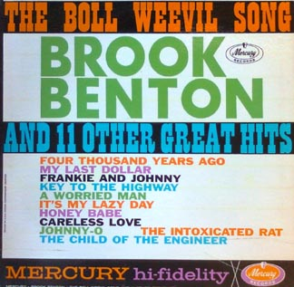 Boll Weevil Song and 11 Other Great Hits