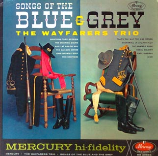 Songs of the Blue & Grey