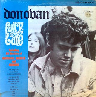 60's-70's ROCK: Donovan - Fairytale- 1965 UK