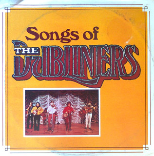 Songs of the Dubliners
