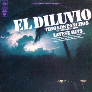 El Diluvio - Latest Hits