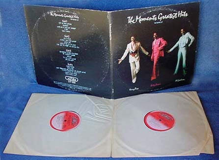 Greatest Hits - (2) LP Set