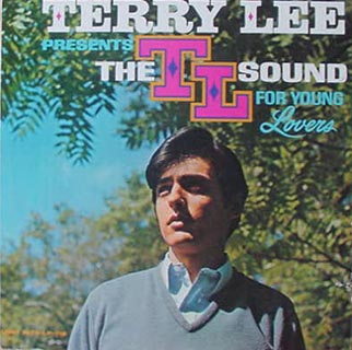 Terry Lee Presents the TL Sound for Young Lovers
