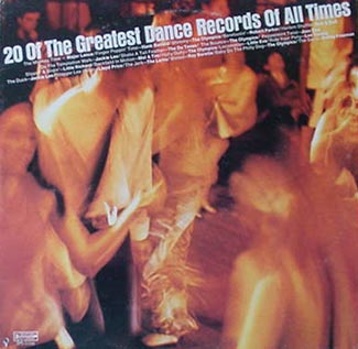 20 of the Greatest Dance Records of all Times