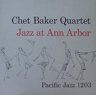 Jazz at Ann Arbor
