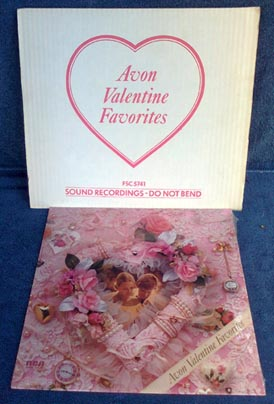 Avon Valentine Favorites