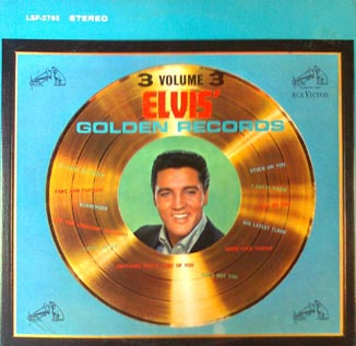 Golden Records Volume 3