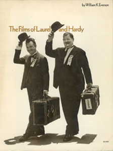 Films of Laurel & Hardy