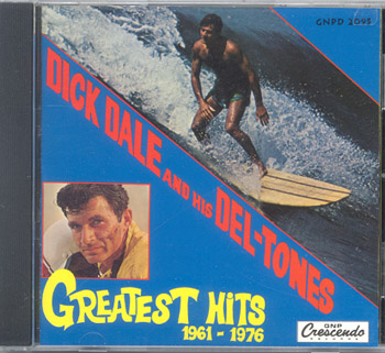 Greatest Hits - 1961-1976