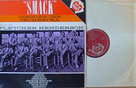 """Smack"" Connie's Inn Orchestra"