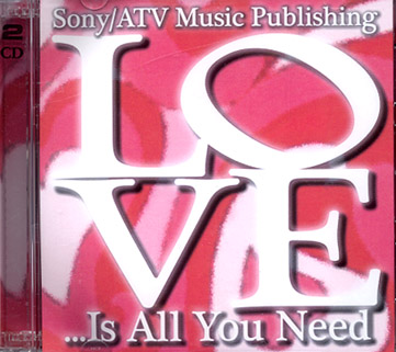 Love is all we need - (2) CD Set