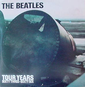 Tour Years 63-66 - (2) LP Set