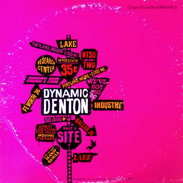Dynamic Denton / In sound and music