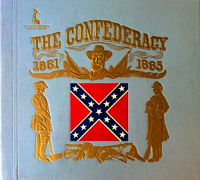 The Confederacy 1861-1865