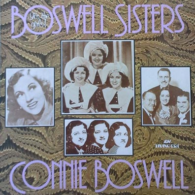 It's the Girls! The Boswell Sisters