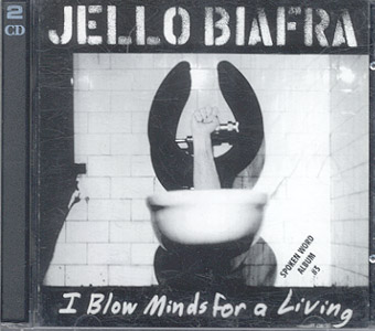 I blow minds for a living - (2) CD Set