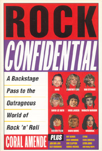 Rock Confidential