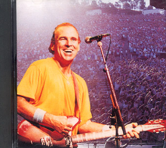 Jimmy Buffett Live / Feeding Frenzy