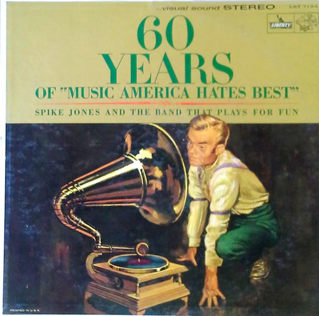 "60 Years of ""Music America Hates Best"""