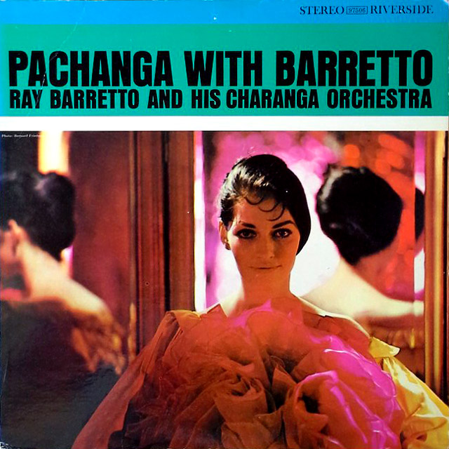 Pachanga with Barretto