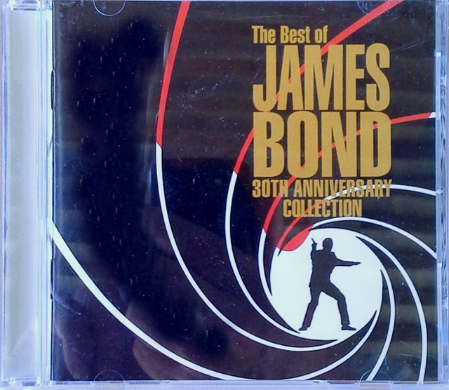 Best of James Bond - 30th Anniversary Collection