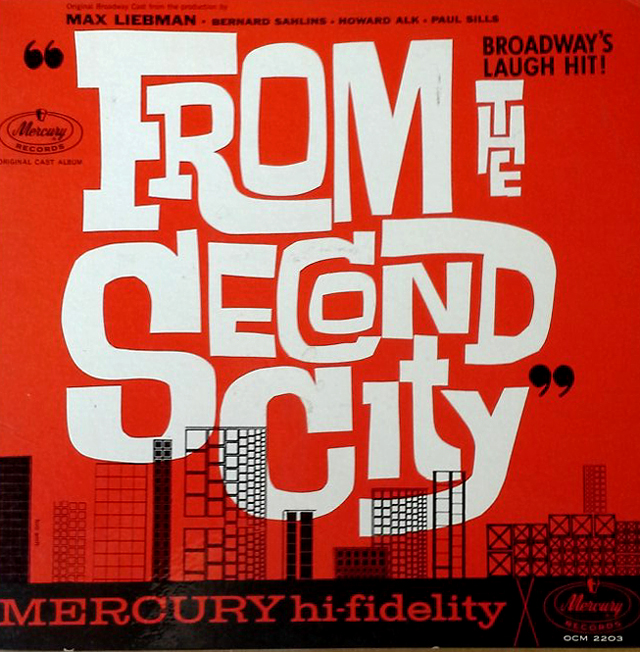From the Second City