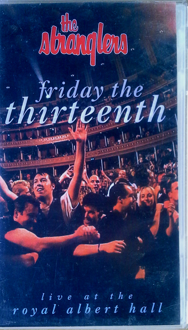 Friday the thirteenth / Live at Royal Albert Hall