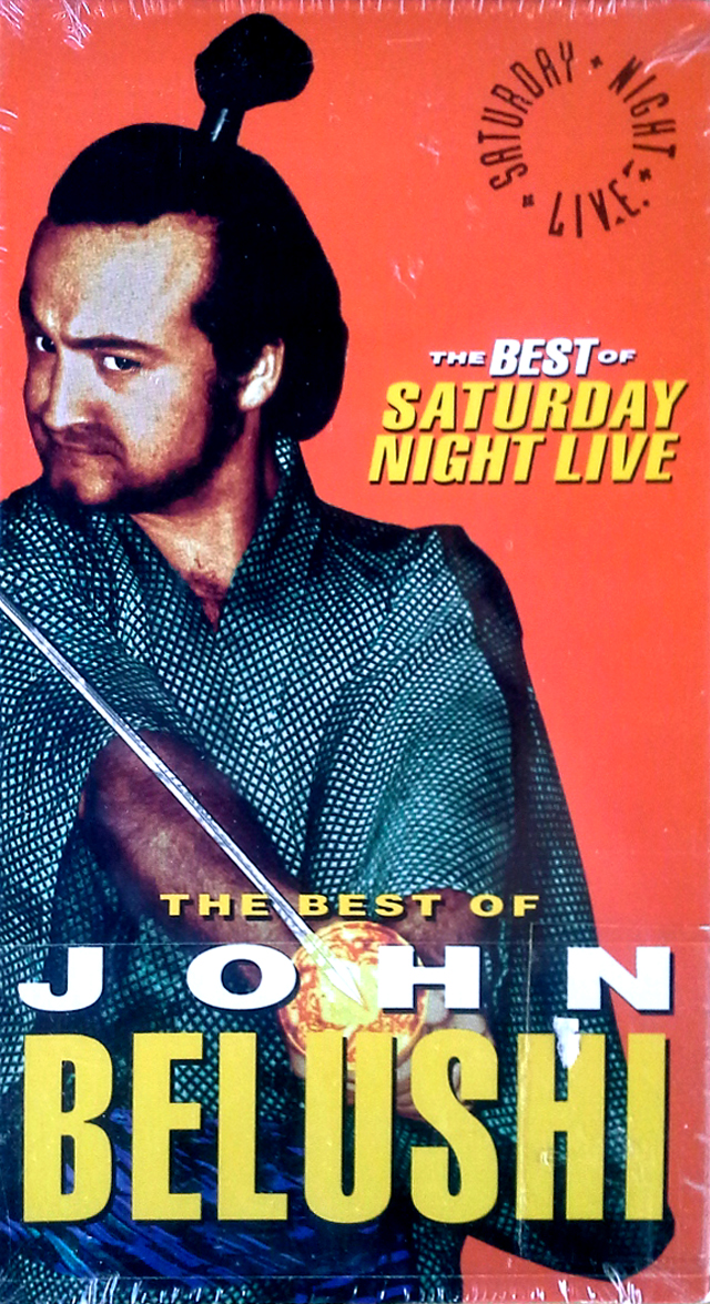 Best of John Belushi / Saturday Night Live