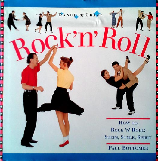Dance crazy / Rock 'n' roll