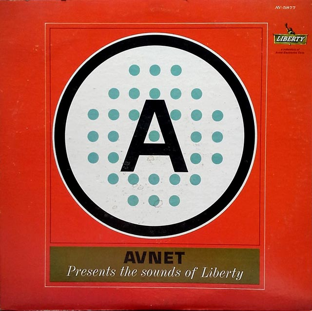 Avnet presents the sounds of Liberty