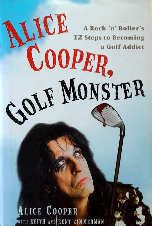 Golf Monster / 12 steps to becoming a golf addict