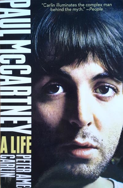 Paul McCartney - A life