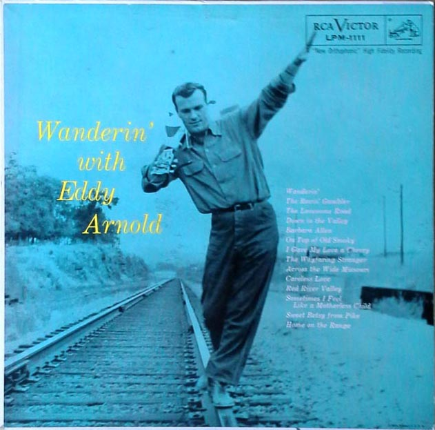 Wanderin' with Eddy Arnold