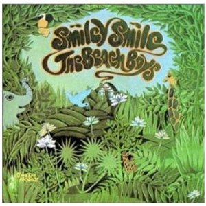 Smiley Smile & Wild Honey - 2 fer