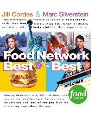 Food Network - Best of the Best of - Autographed paperback