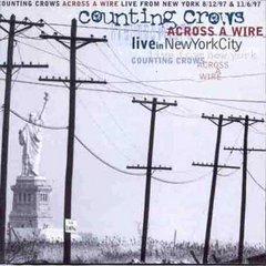 Across a Wire / Live in NYC - (2) CD Set