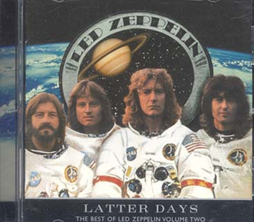 Latter Days - Best of Led Zeppelin Volume 2