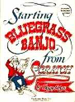 Starting bluegrass banjo