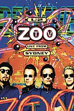 Zoo TV - Live from Sydney
