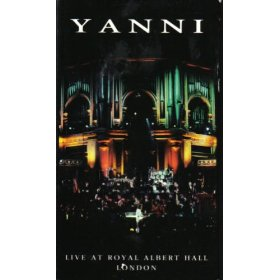 Live at Royal Albert Hall London